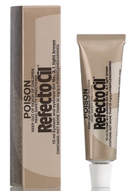 Refectocil Tint - Light Brown 15ml