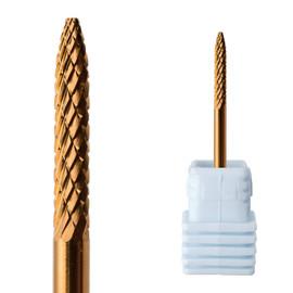 Undernail Cleaner Gold Carbide Bit