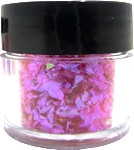 Platinum Fuchsia Pink Ice 3gm