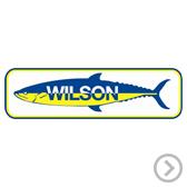 Wilson Fishing Rods