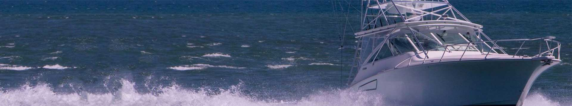 Offshore Boat Fishing Combos