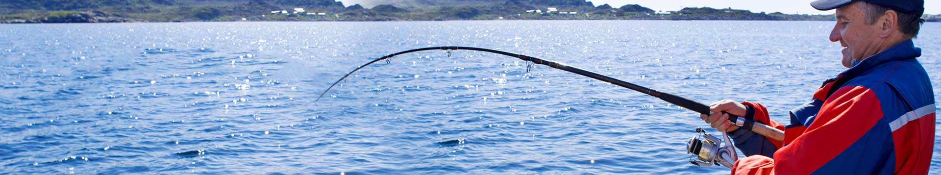Boat Fishing Rods - Jigging