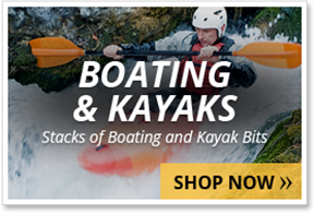 Boating - Kayaks