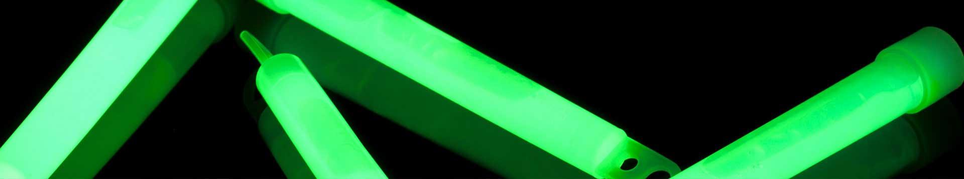 Chemical Light Sticks