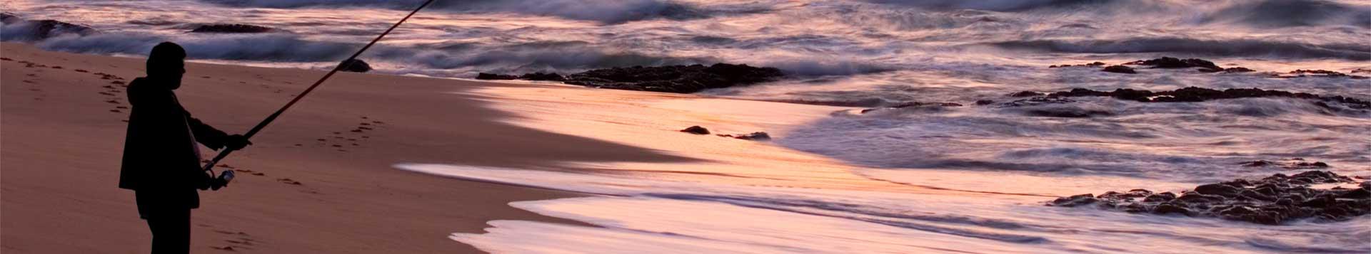 Daiwa Long Cast Rock & Surf Reels