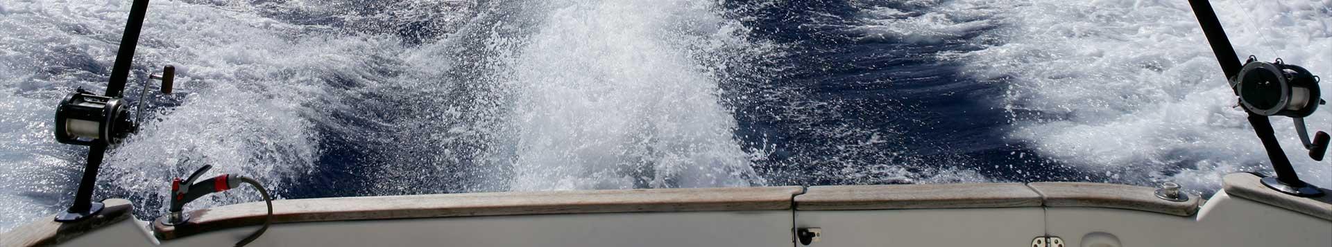 Daiwa Overhead Fishing Reels