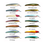 Diving Lures for trolling
