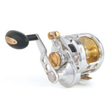 Fin-Nor Overhead Fishing Reels