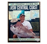 Fishing Maps, Area & GPS Books