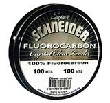 Fluorocarbon Leader Lines & Main Lines