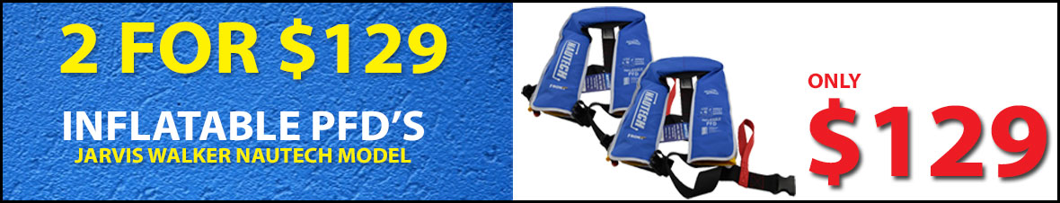 inflatable pfds for sale