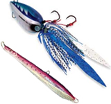Jigging Lures