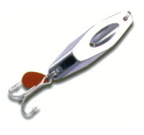 Metal Spinning Lures for Fishing
