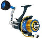 Okuma Salina Baitfeeder Fishing Reels