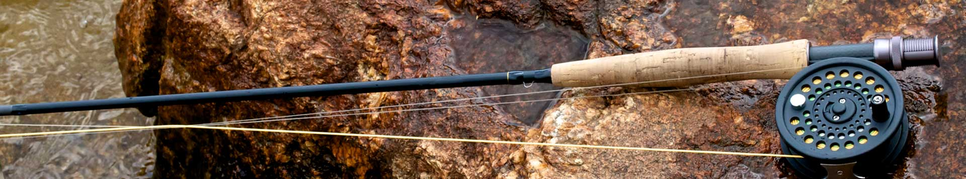 Other - Fishing Rod - COMBO'S