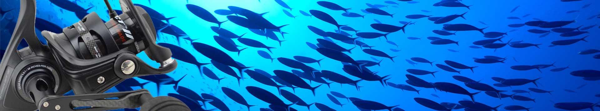 Penn Conflict Fishing Reels