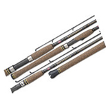 Penn Regiment Rods