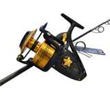 Popper Fishing Outfits - GT & Large Game