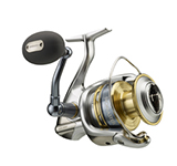 Shimano Biomaster Fishing Reels