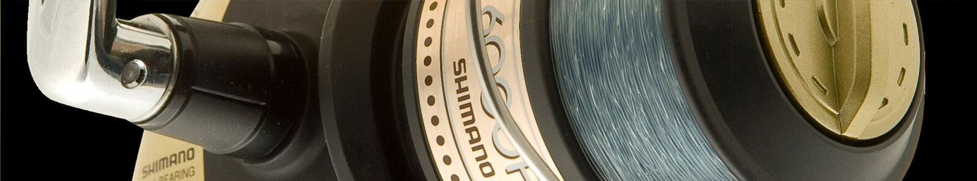 Shimano Hyperloop Fishing Reels