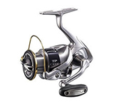 Shimano Twin Power Reels