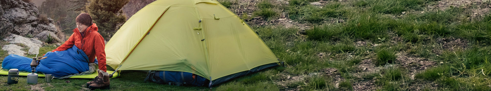 Sleeping Bags & Camping Mattresses Australia