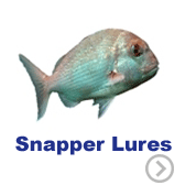 Snapper Lures
