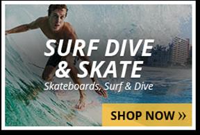 Surf Dive Skate