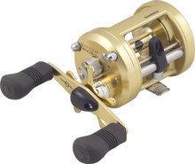 Shimano Calcutta 400b Fishing Reel - Baitcaster