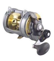 Shimano Tyrnos 20 Two speed fishing reel