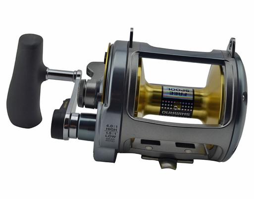 shimano-tyrnos-tyr50iilrs-two-speed-fishing-reel