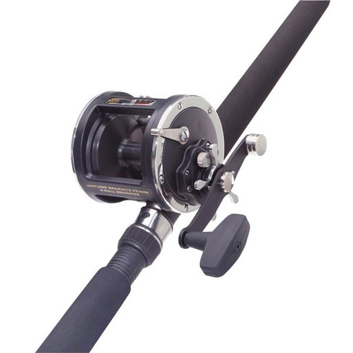 Penn 330 gt2 overhead boat fishing rod reel combo for Penn fishing combos