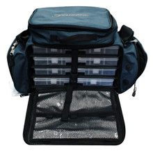 Pflueger Supreme Tackle Bag