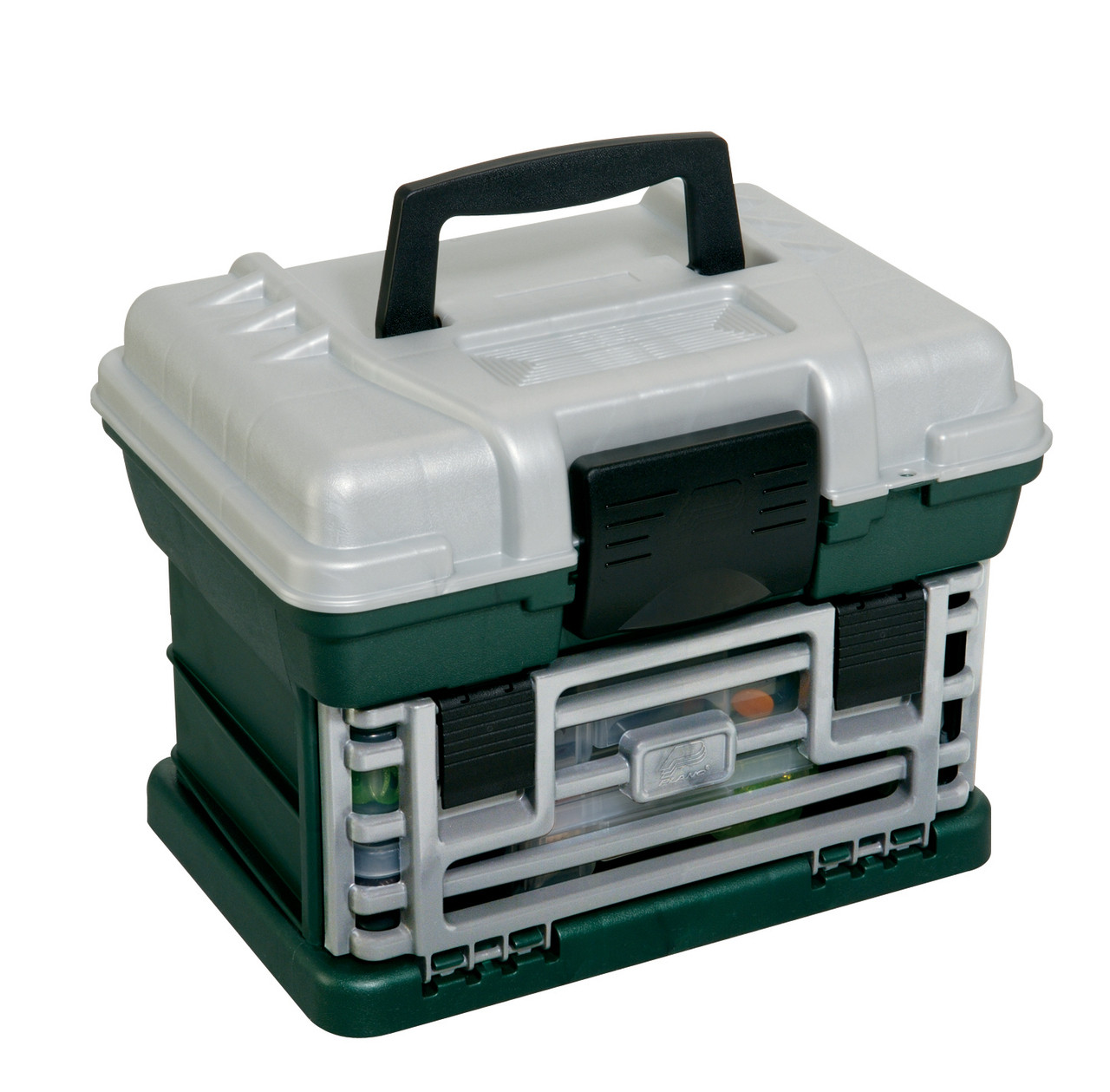 Plano 1362 tackle box fishing tackle storage system for Plano fishing tackle boxes