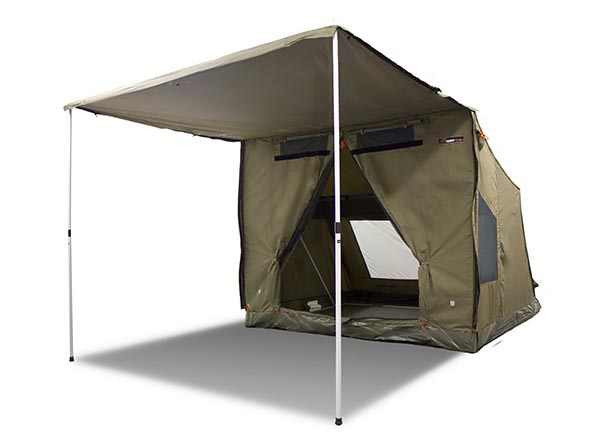 Oztent RV-4a  sc 1 st  Fishing Tackle Shop & Oztent RV-5 Oz tent 30 second tent - Fishing Tackle Shop