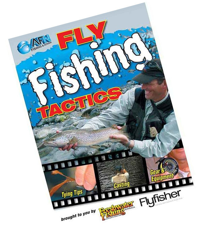 Learn How to Fly Fish - Fly Fishing Gear | Scientific Anglers