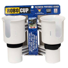RoboCup Rod Holder