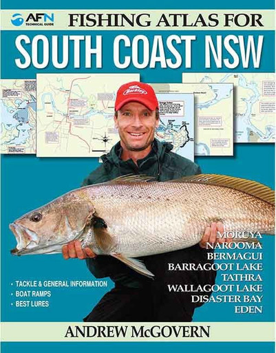 afn-fishing-atlas-for-south-coast-nsw