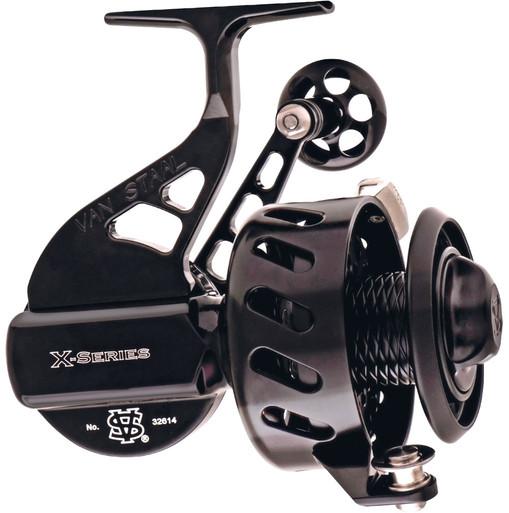 van-staal-vs-x-fishing-reel