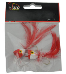 Surf Poppers Red