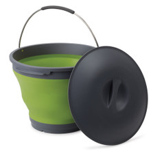 Pop Up Bucket With Lid