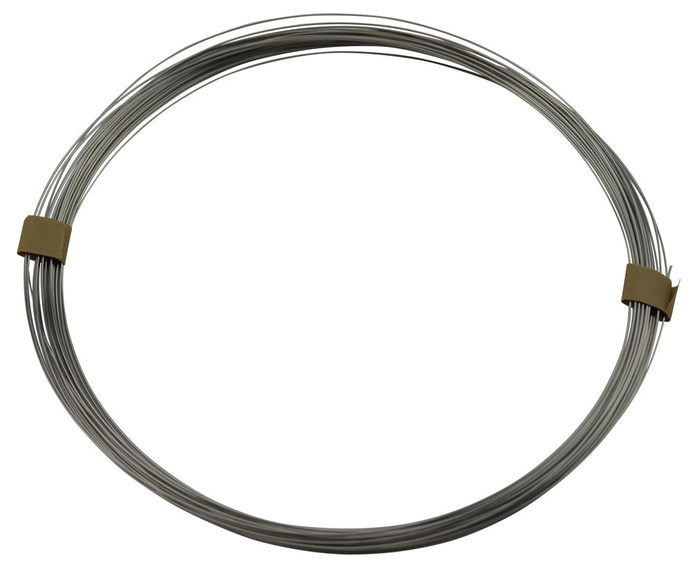 Stainless Steel Wire Trace – Single strand 30ft roll Mason Downunder