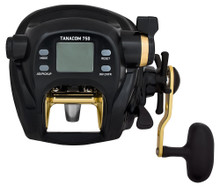 Daiwa Tanacom 750 Electric Fishing Reel