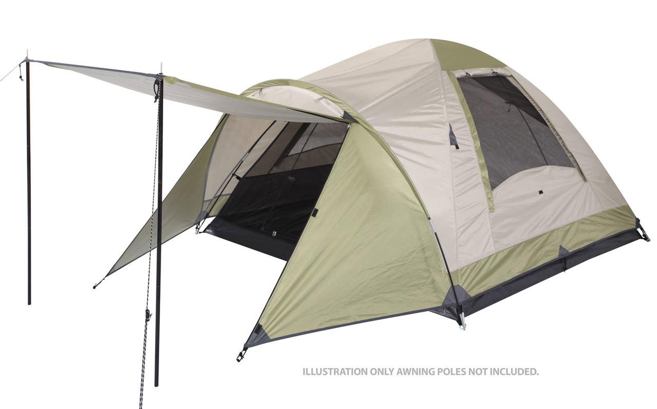 Oztrail Tasman 3V Tent  sc 1 st  Fishing Tackle Shop & Oztrail Tasman 3V Tent For Sale - 3 Person Camping Tents
