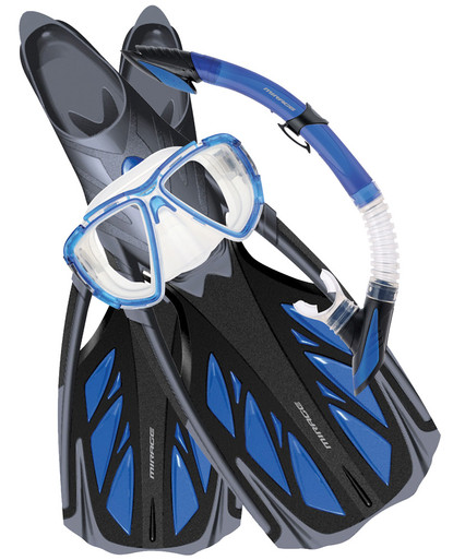 mirage-platinum-snorkeling-kit-set