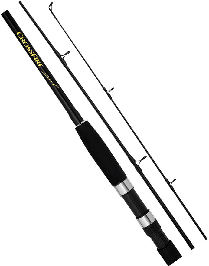 Daiwa Crossfire Surf Rods For Sale