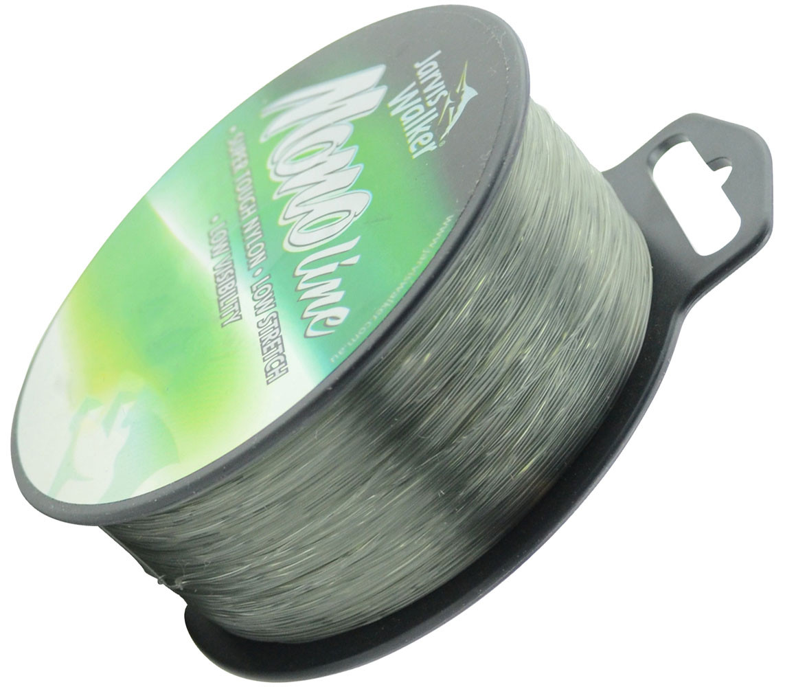 Jarvis walker mono line affordable fishing line for sale for Fishing line for sale