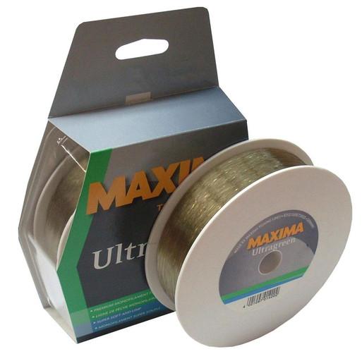 maxima-ultragreen-fishing-line-one-shot