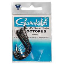 Gamakatsu Octopus Beak Hooks pre pack