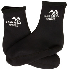 Adrenalin 1mm Neoprene Surf Sox